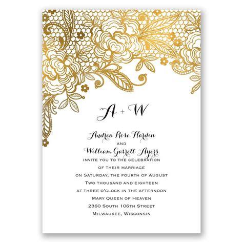 Wedding Flutes Set – Personalized Wedding glasses rose gold Personalized glasses
