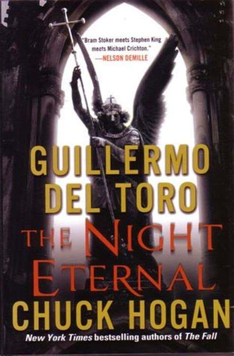 eternal a novel books the eternal the strain trilogy 3 by guillermo