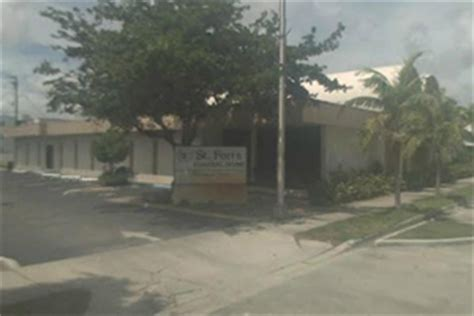 st fort s funeral home miami bch florida fl