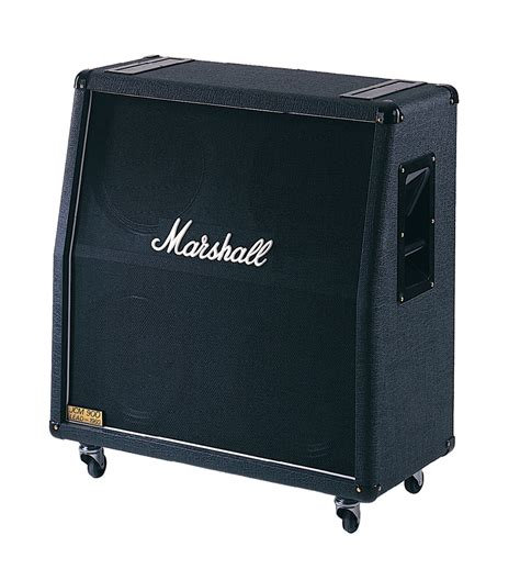 Marshall Cabinet 1960 by Marshall 1960a 4 X 12 300w Angled Cabinet Dm Audio
