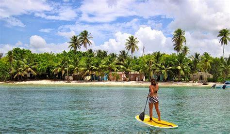 catamaran joya bayahibe vs punta cana playas de republica dominicana