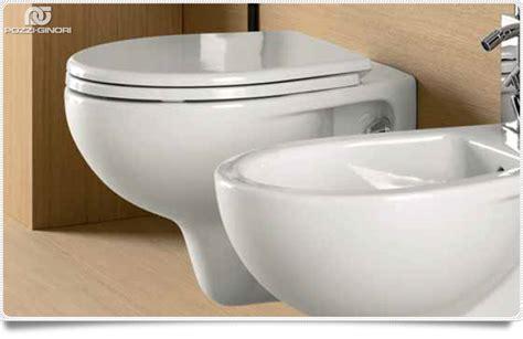 vaso da bagno sanitari bagno ginori vaso e bidet quinta pozzi ginori
