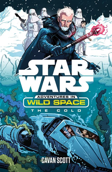 star wars adventures in 1405283068 adventures in wild space the cold wookieepedia fandom