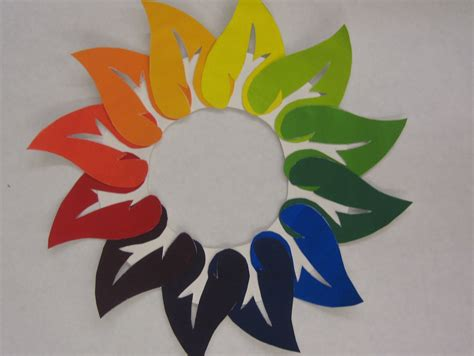 16 creative color wheel design ideas hobbylobbys info