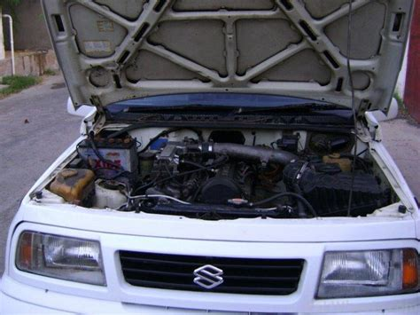 2442 Pompa Power Stering Suzuki Vitara 16 f s suzuki vitara 5 door cars pakwheels forums