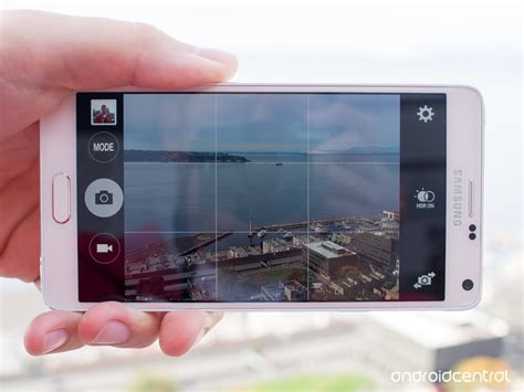 samsung galaxy note  camera tips  tricks android central