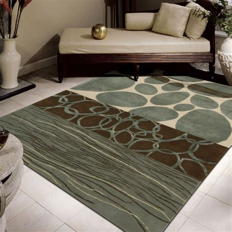 Indoor Entrance Rugs by Modern Entry Rug Ehsani Rugs