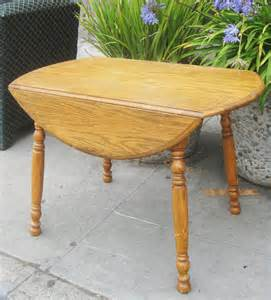 Oak Drop Leaf Table Uhuru Furniture Collectibles Sold Oak Drop Leaf Table 2 Leaves 75
