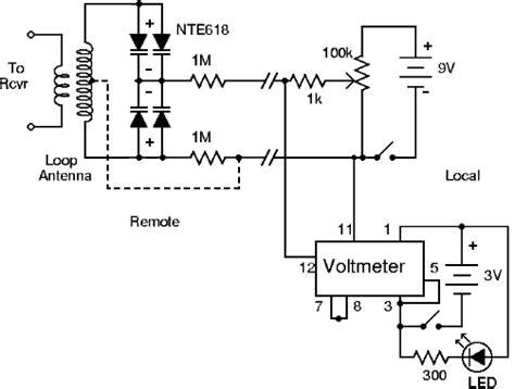 varactor diode explain varactor diode tuning circuits 28 images varicap varactor diode circuit demo radio circuits