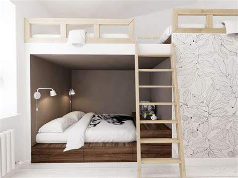 Best Bunk Beds For Adults Best 25 Bunk Beds For Adults Ideas On Pinterest Bunk Beds Large Guest Room Furniture