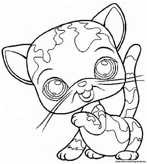 lps coloring pages online coloring pages littlest pet shop page 1 printable