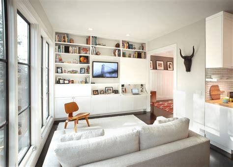 clean lines 50 useful home organization ideas freshome com
