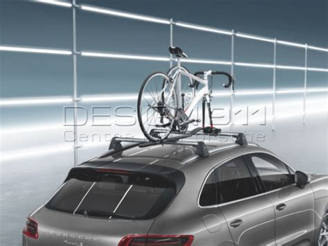 Bike Rack For Porsche Cayenne by Buy Porsche Cayman 987c 981c Roof Racks And Bars Design 911