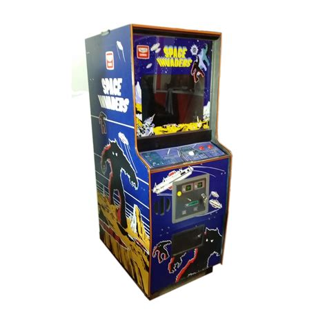 Space Invaders Cabinet by Gallery Space Invaders Arcade Best Resource
