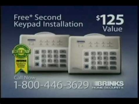 brinks home security dub