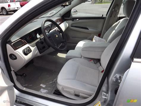 2012 chevrolet impala lt interior photo 53274322