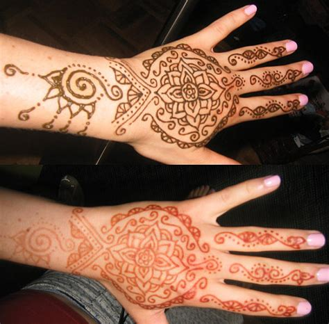 natural henna tattoo allergy tribal tattoos henna temporary tattoos make for a