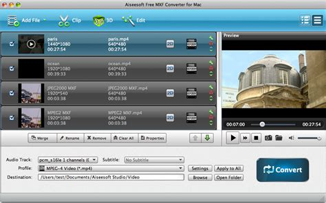 format audio wmv latest free mxf file converter mac downloads