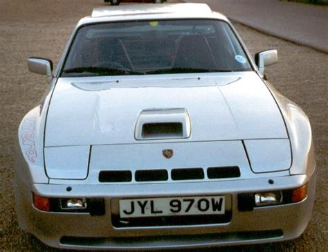 Porsche 944 Hood by Hood Scoop Read Inside Before Flaming Page 6