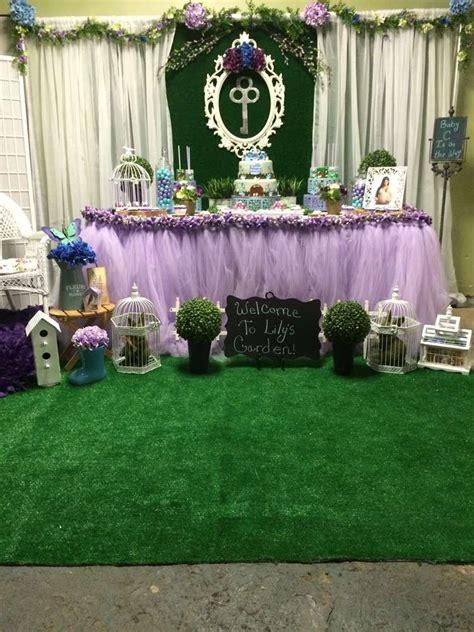 lilys secret garden baby shower catchmypartycom