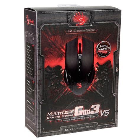 Mouse Gaming Bloody V5 a4tech мышь игровая bloody v5 usb купить в екатеринбурге