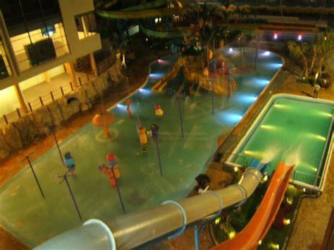 indonesia medan waterpark project adventruous indoor