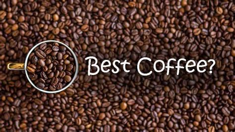 best coffee in the world best coffee in the world netivist