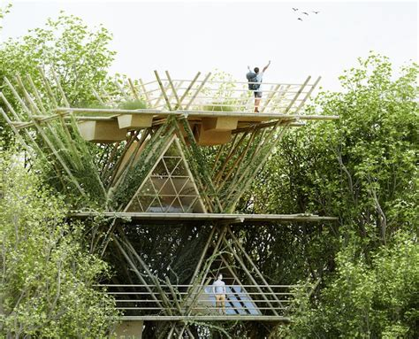 penda inhabitat green design innovation architecture