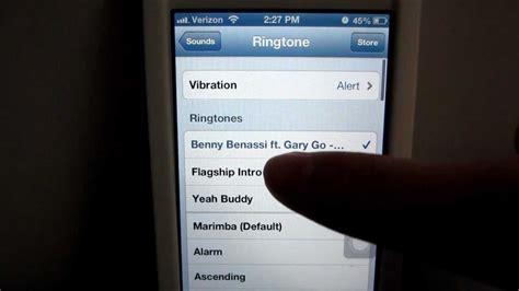 download youtube ringtone easy free and legal way to have a song as a ringtone for