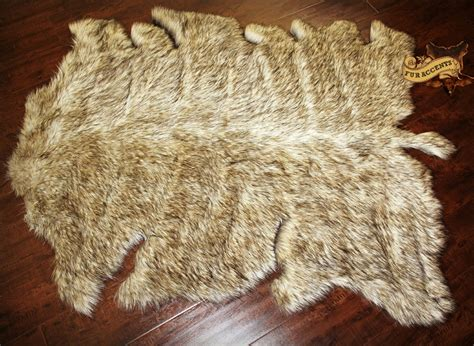 Fur Area Rug Fur Area Rugs Smileydot Us