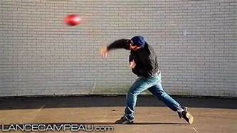throw a throwing a motion 480 fps hd 720p