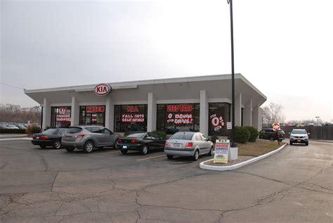 Chicagoland Kia Dealers Kia Of Elgin 845 E Chicago St Elgin Il Auto Dealers