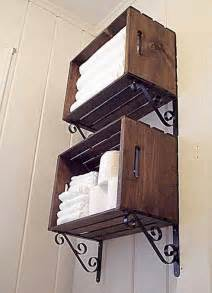 bathroom wall storage ideas 30 brilliant diy bathroom storage ideas amazing diy
