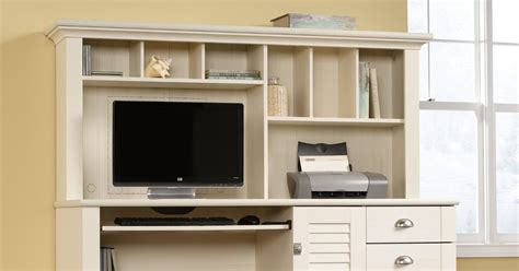 white office desk with hutch white desk white desk with hutch