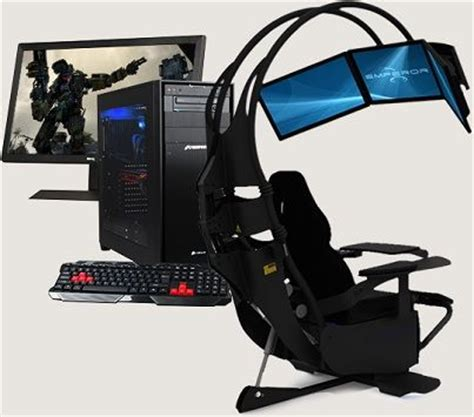 3 monitor chair 54 best images about pc gaming on pinterest gaming