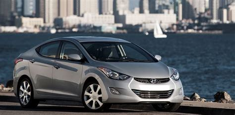 2012 Hyundai Elantra Reliability by Hyundai Ranked Best By Carmd In Overall Reliability