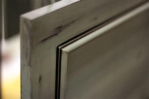 green kitchen cabinet doors distressed green cabinet door balzer painting