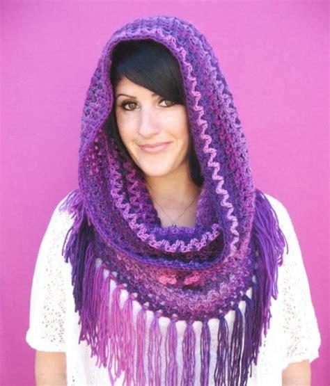 free pattern hooded cowl crochet hooded cowl pattern all the best ideas video tutorial