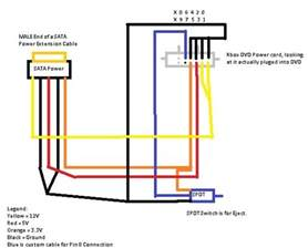 sata wiring diagram get free image about wiring diagram