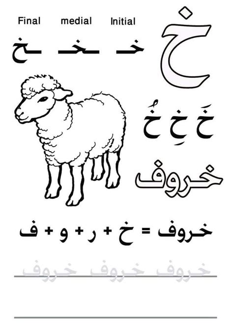 Excuse Letter In Arabic 241 Best Images About Arabic On Arabic Words Arabic Alphabet And Language