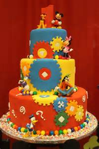Mickey Mouse Clubhouse Bathroom Decor Mickey Mouse Clubhouse Birthday Party Ideas Photo 4 Of