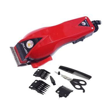 Proclipper Happy King Hk 900 Alat Cukur Rambut Mesin Cukur Rambut jual happy king hk 900 professional hair clipper trimmer mesin alat cukur merah harga