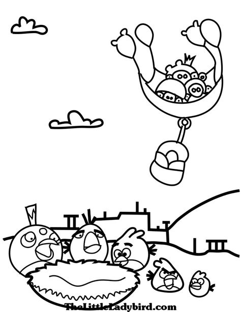 unique coloring pages pdf unique comics animation most useful angry birds coloring