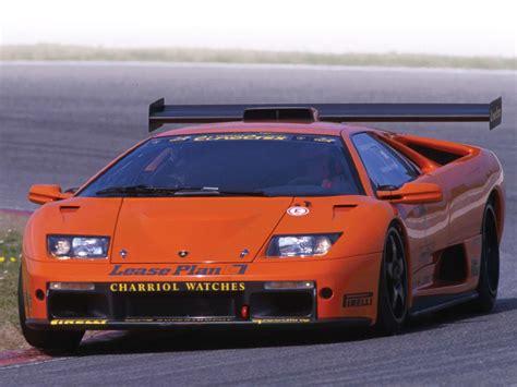Lamborghini Diablo Gtr by 1999 Lamborghini Diablo Gtr Car Lawyers