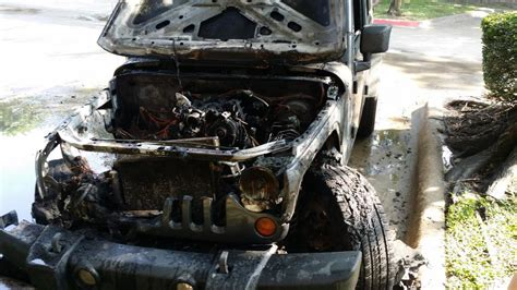 Jeep Wrangler Electrical Problems 2008 Jeep Wrangler In Wiring Harness Fuse Box 4