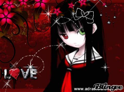 imagenes goticas manga chica anime g 243 tica fotograf 237 a 113929559 blingee com