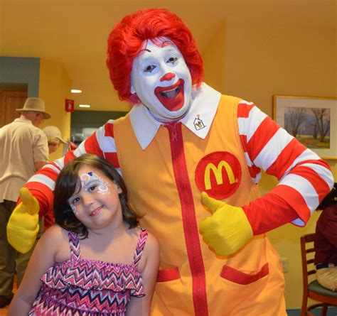 ronald mcdonald house delaware happy birthday ronald mcdonald house of delaware town square delaware