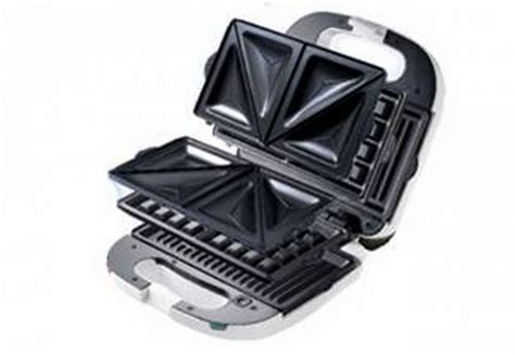 Panini Sandwich Toaster Kenwood Multi Snacker Grill Amp Toaster And Griddle Price