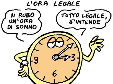 d italia cambio giorno ora legale come sopravvivere zon