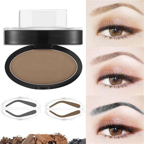 color palette definition eyebrow powder makeup brow st seal palette